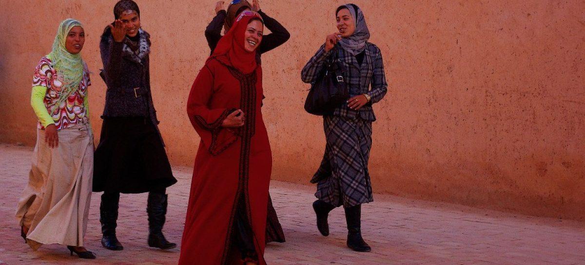 Marruecos, avances por los derechos de la mujer