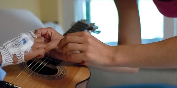 El poder de la música contra el cáncer