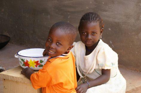 Acabar con el hambre: una meta alcanzable