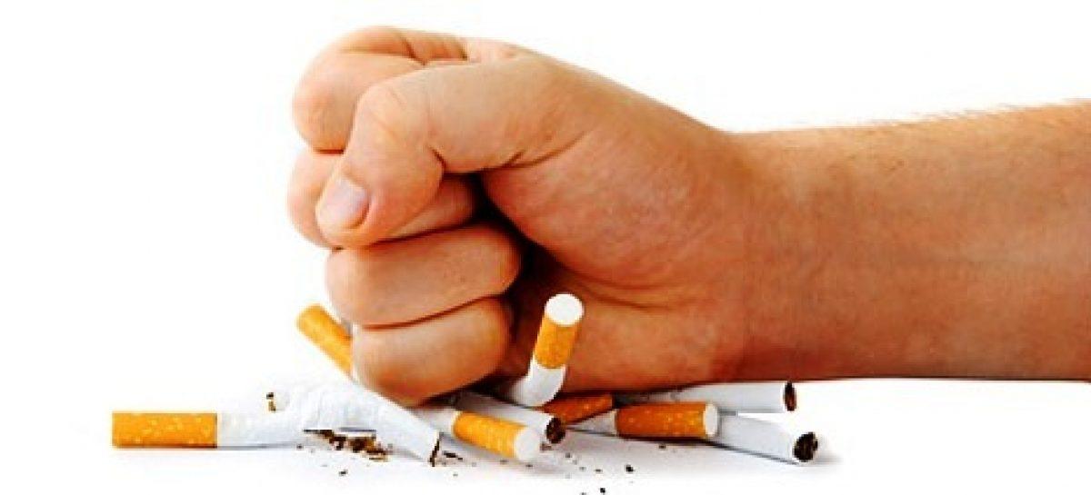 Fumar, beneficios inmediatos de abandondar el cigarrillo