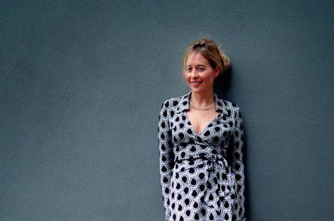 Noreena Hertz, la It girl del movimiento antiglobalización