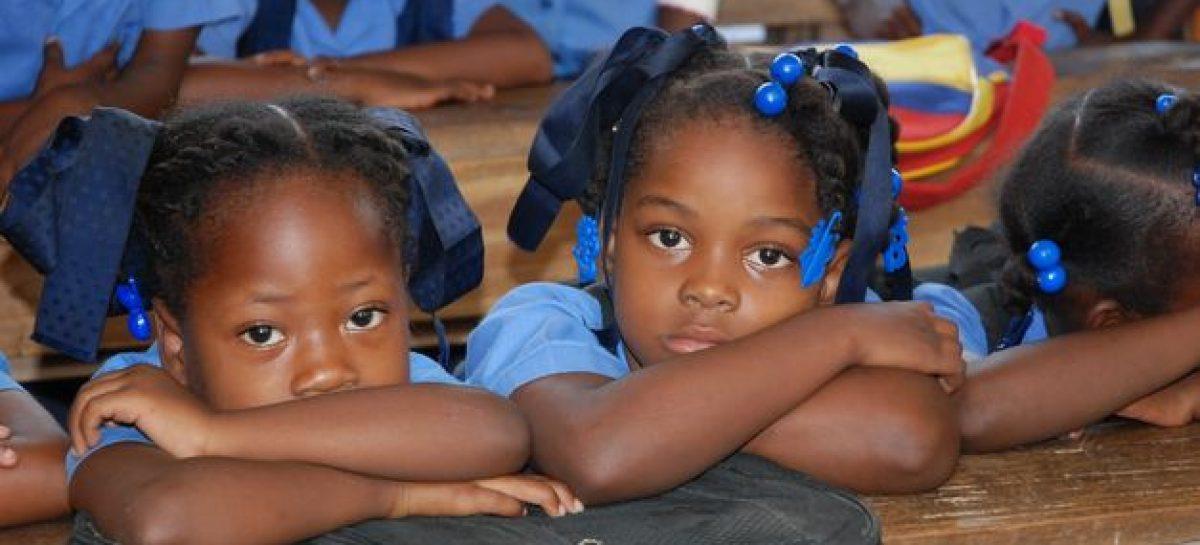 Logros en Haití cuatro años después del terremoto