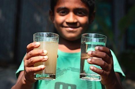 Purificar las aguas contaminadas de Bangladesh, un sueño posible