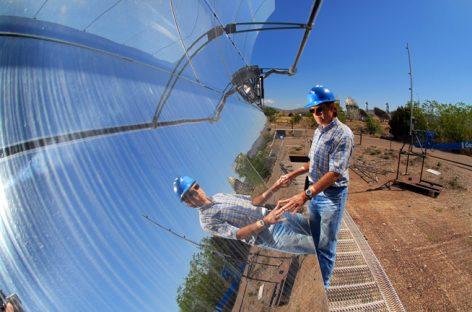 Bolivia producirá energía solar a gran escala