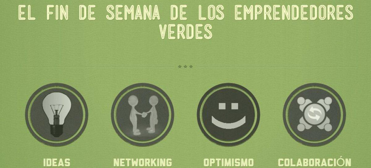 Greenweekend, el encuentro del emprendimiento verde