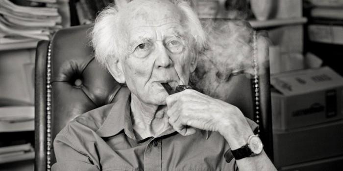 Zygmunt Bauman, el genio contra la felicidad efímera