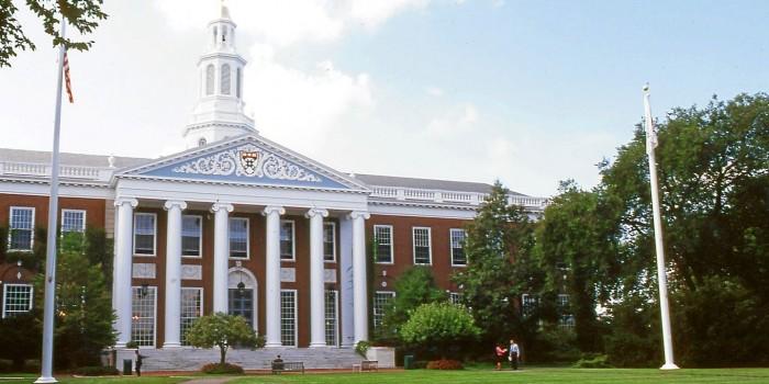 Estudiar felicidad en Harvard