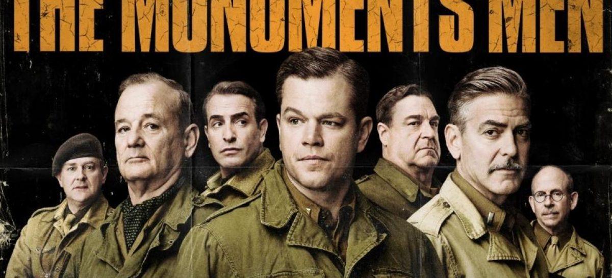 'Monuments Men', los soldados del arte
