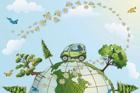 Coches compartidos para una movilidad sostenible