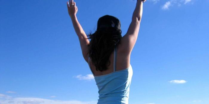 Búsqueda de la felicidad, reprogramar nuestra actitud