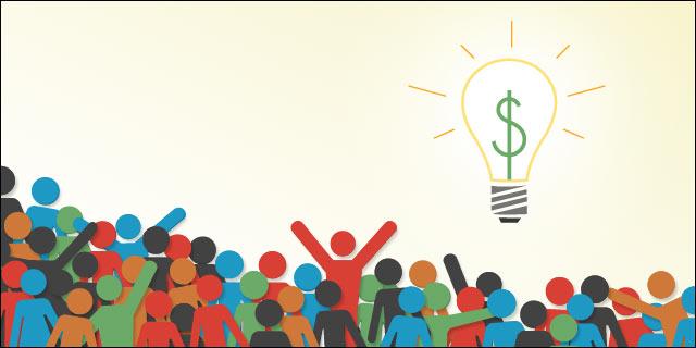 Crowdfunding: aportar y desarrollar entre todos