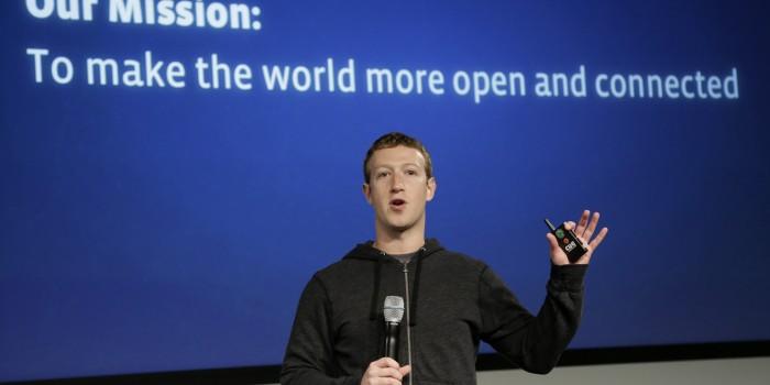 Internet.org, un mundo abierto y conectado