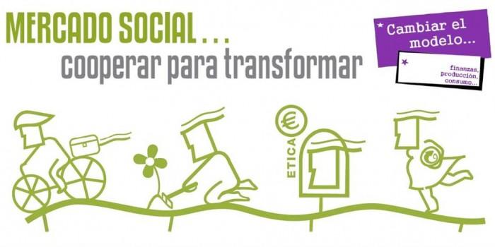 Redes de Mercado Social, una asociación para una nueva economía