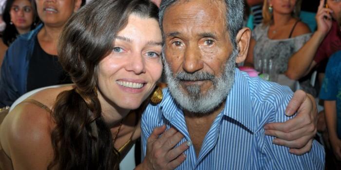 Raimundo Arruda: una lección de esperanza