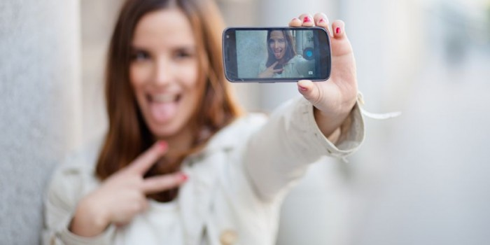 Los selfies más felices vienen de Bangkok y Sao Paulo
