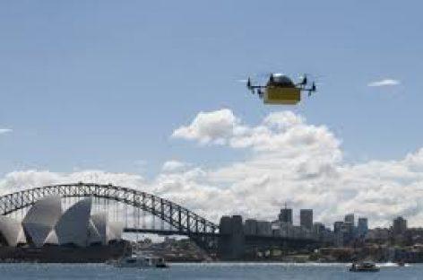Drones para un uso civil, comercial y científico