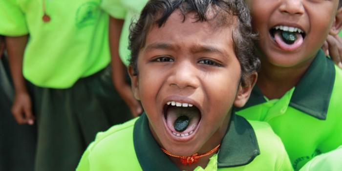 Spirulina, el superalimento que puede erradicar la malnutrición