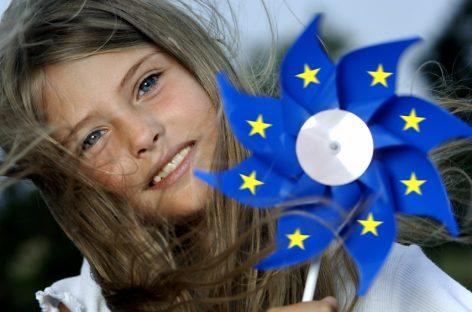 Propuestas ecologistas para las elecciones europeas
