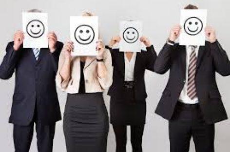 Felicidad en el trabajo