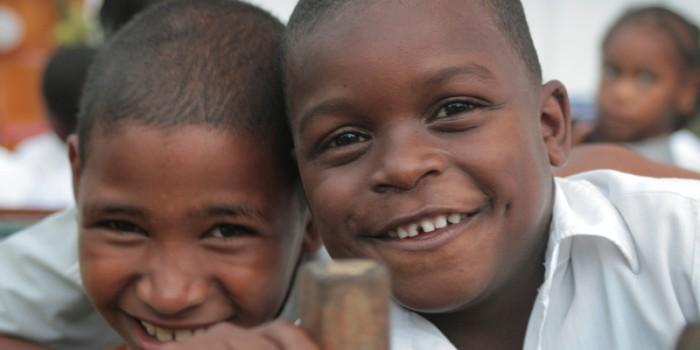 Unicef y H&M unidos por el desarrollo en la primera infancia