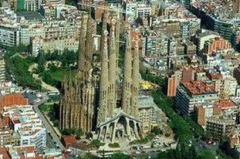 Barcelona, premiada como Capital Europea de la Innovación