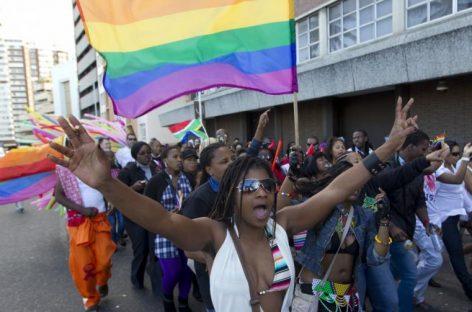 Africa, la homosexualidad no es un crimen