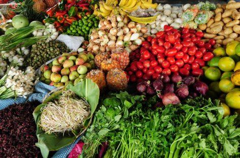Alimentación, la FAO desarrollará cursos online de seguridad