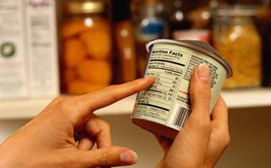 Alimentos: nuevo etiquetado con más seguridad