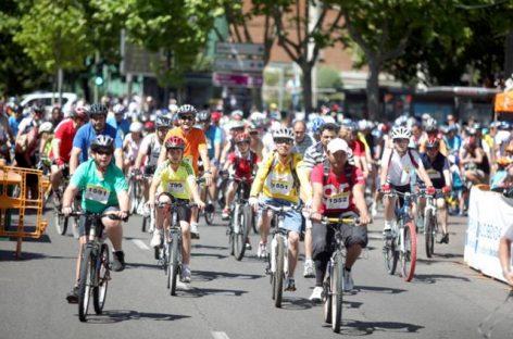 Bicicleta, ir al trabajo tendrá premio en Francia