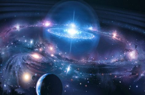 """El origen del universo: fotografían el primer """"eco"""" del Big Bang"""