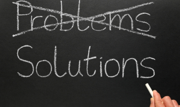 La actitud positiva ante los problemas ayuda a su solución