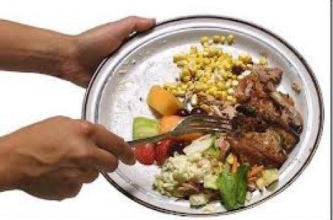 Di no al desperdicio de alimentos. Te contamos cómo