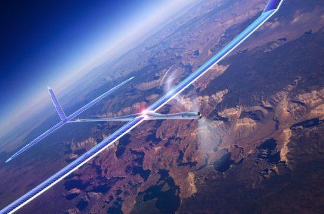 Facebook planea expandir internet con drones