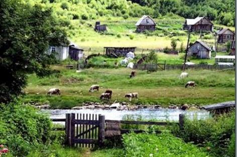 Gaia, una ecoaldea argentina basada en la permacultura