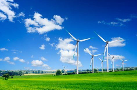 España, primer país en energía eólica