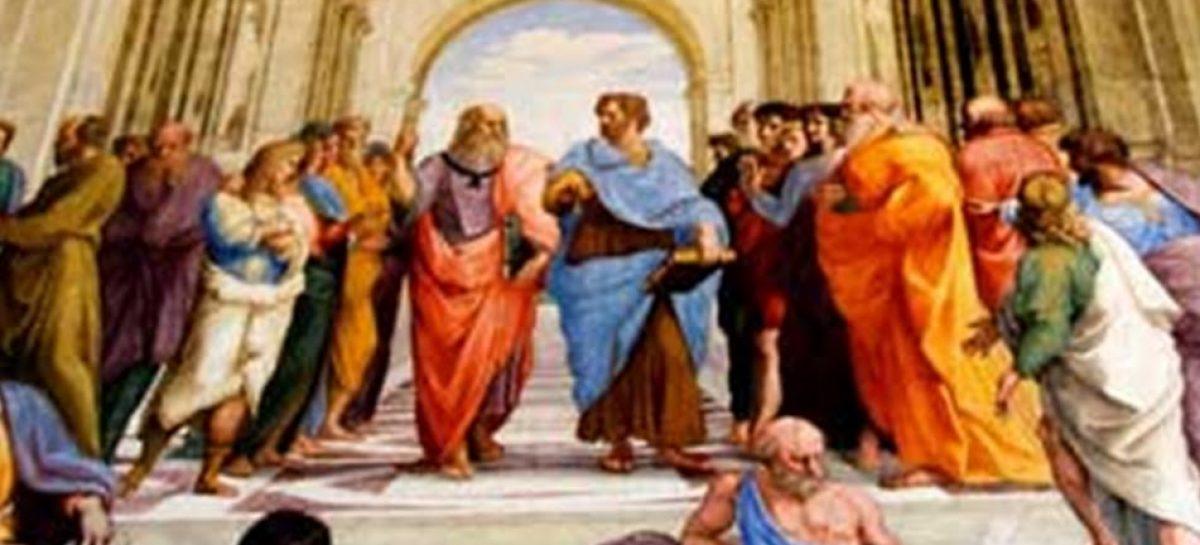 Felicidad, estrategias de la filosofía clásica para encontrarla