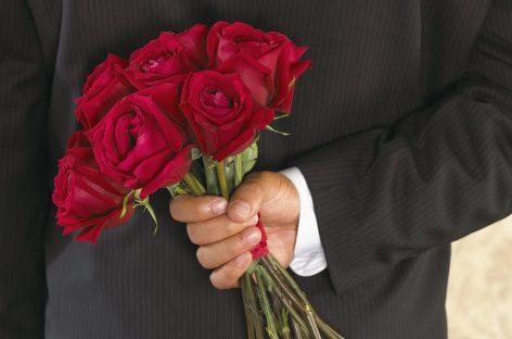 El lenguaje de las flores, un modo de expresar sentimientos