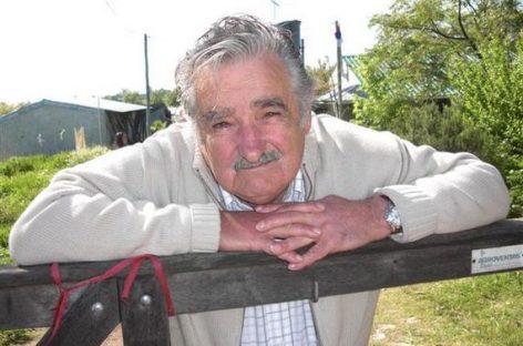 José Mujica, posible Nobel de la Paz