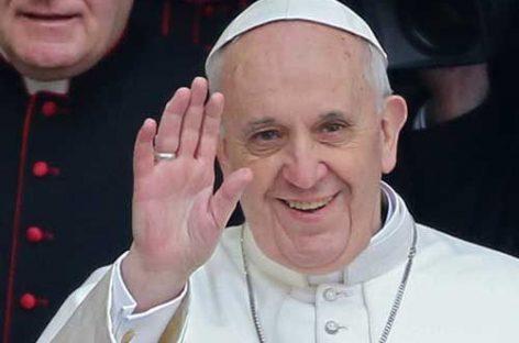 Papa Francisco, los afectados por la Hipoteca le piden un gesto