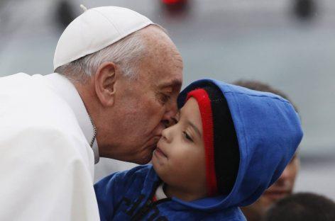 Papa Francisco, jaque al dogma en su primer aniversario