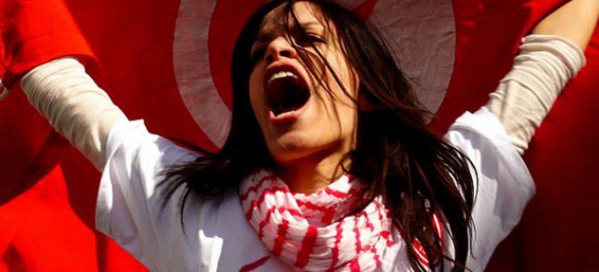 Túnez, su Constitución la más progresista del mundo árabe