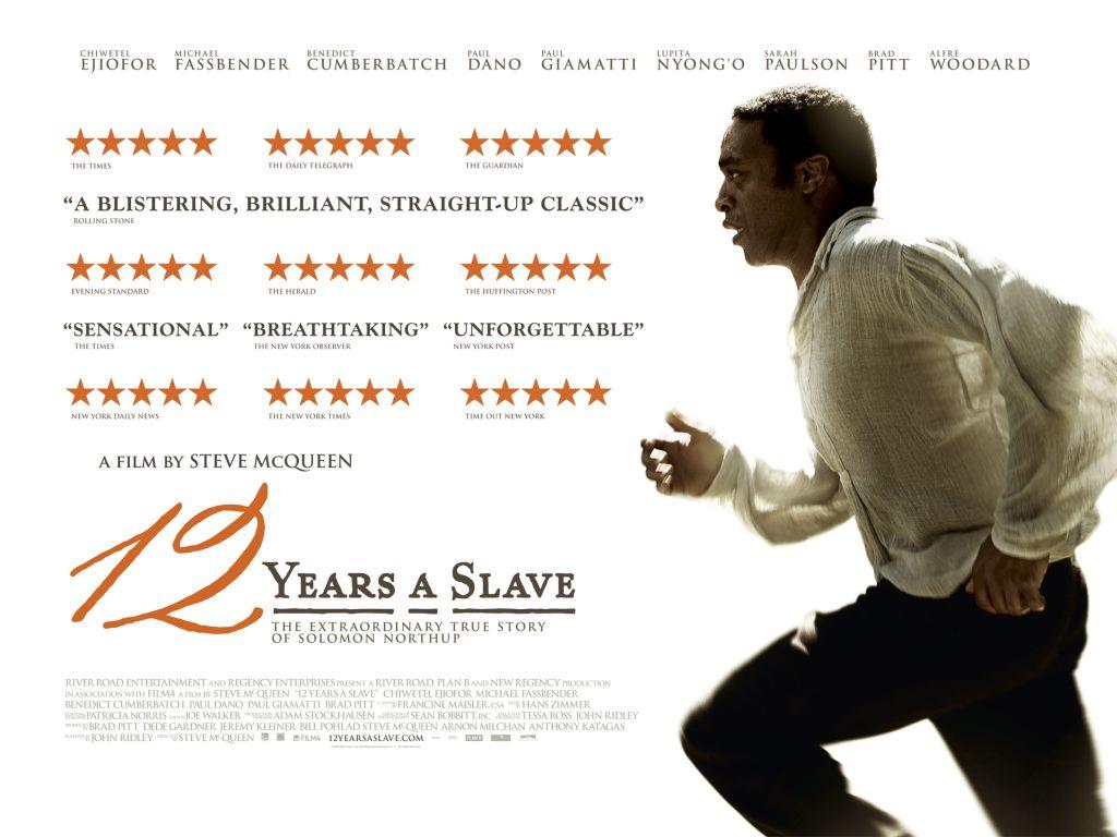 twelve years-12 anios de esclavitud-oscar 2014-mejor pelicula