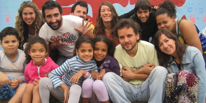 Vacaciones solidarias para Semana Santa