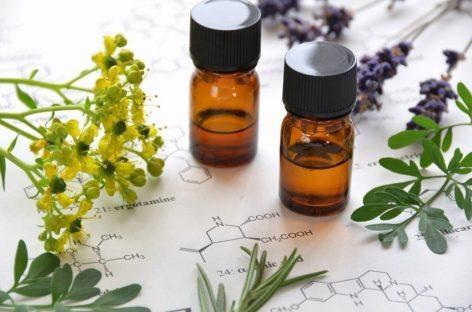 Usos de los aceites esenciales para sanar alma y cuerpo