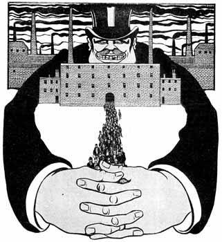 Capitalismo, el debate sobre la creciente desigualdad