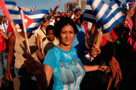Mujer cubana: referente de avances en igualdad