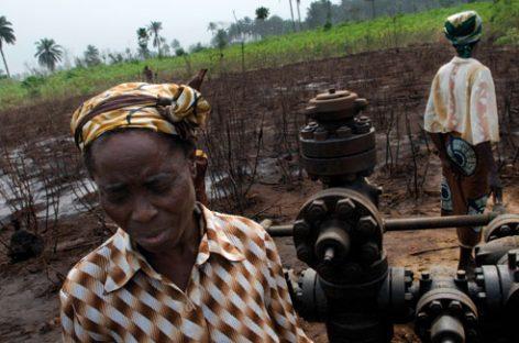Africa, la tierra como un derecho humano