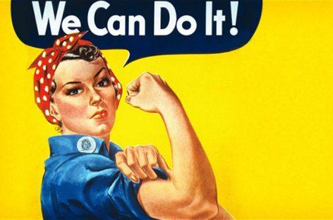 Mujeres al poder: lucha por la paridad de género en el hemiciclo