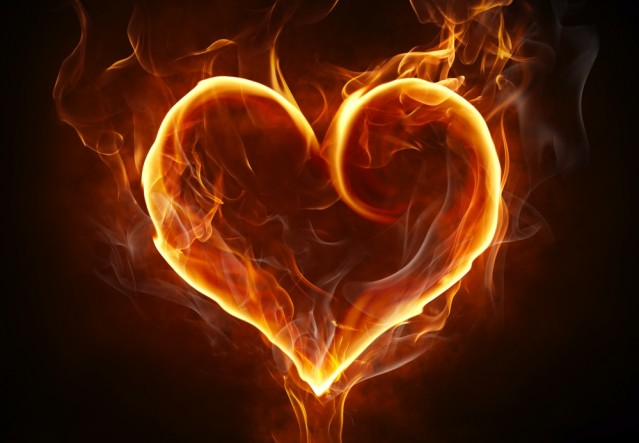 Búscate un amante: nunca es tarde para reconciliarse con la vida