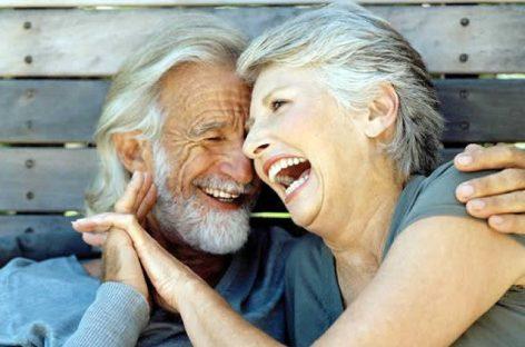 La risa, una poderosa medicina contra la pérdida de memoria